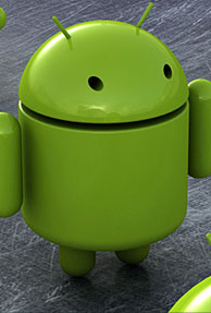 Android popularity among consumers soars high