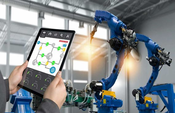 How IoT Devices Can Enhance Manufacturing Industry
