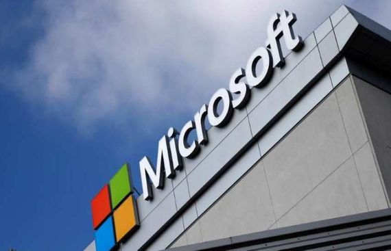 Microsoft partners with Alphabet on quantum computing
