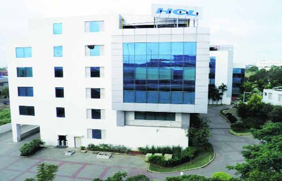 HCL net up 19% in Q3
