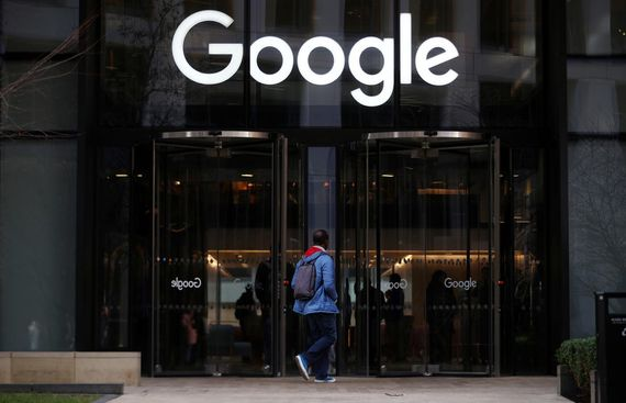 Google Employee in Bengaluru Tests Positive for COVID-19