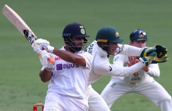 India breach Fortress Gabba, first to beat Aus at the venue in 32 years