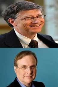 Microsoft co-founder slams Bill Gates in his new book