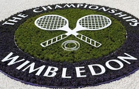 Wimbledon cancelled for the first time since 1945