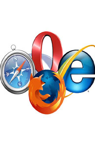 Browser War: Who Rules the Web?