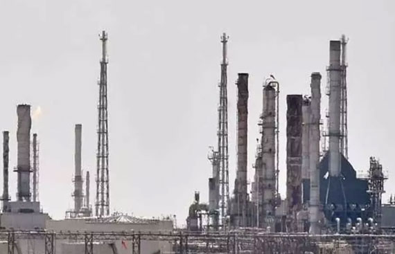 Saudi Aramco IPO lists RIL investment, expansion in India