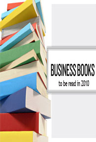 Must read business books of 2010