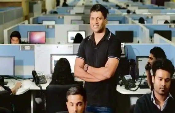 Byju's Acquires Test Prep Company Aakash Educational Services for Nearly $1 Billion