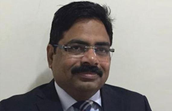 Digital Transformation Is the Key for HCM: Vijay Sinha