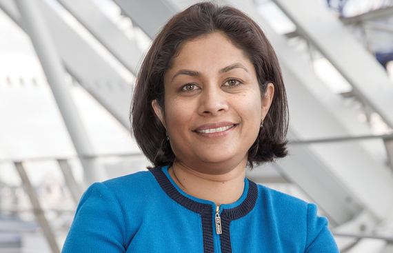 Wipro Appoints Tulsi Naidu to its Board