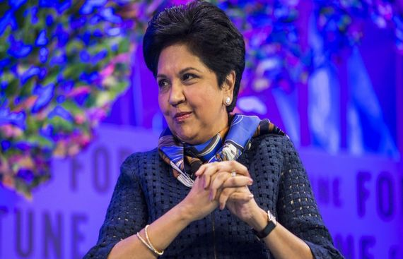 Indra Nooyi under Trump administration consideration to head World Bank