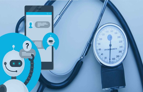 How Chatbots are Aiding Healthcare Sector Amid Pandemic