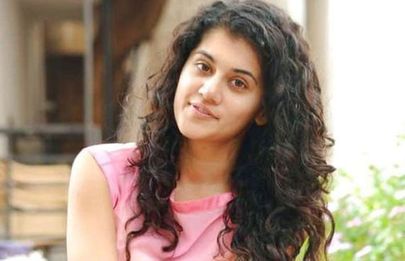 Taapsee Not Sure She is a Superstar Yet