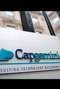 Capgemini bags IT deal from Anglian Water
