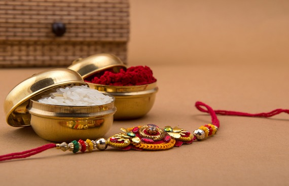 5 things you can do differently this Raksha Bandhan to make it special