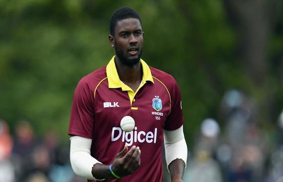 Holder Blames Batsmen for Defeat against Bangladesh