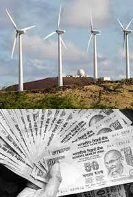 India for the first time in the list of Clean Energy Investment