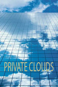 Private clouds - The challenges en route