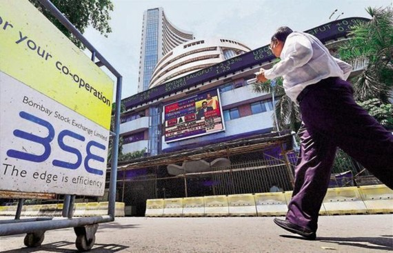 BSE's Q1 consolidated net profit at over Rs 32 crores