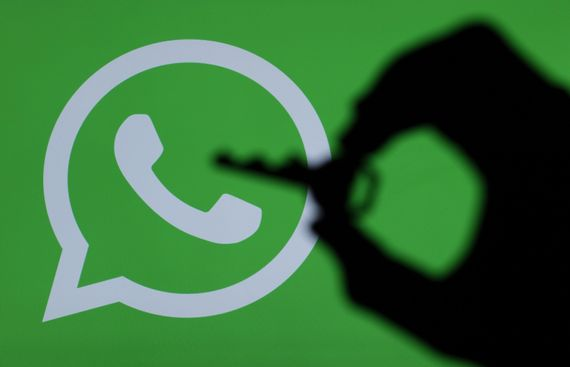 WhatsApp Case Proves India Needs Strong Data Protection Law