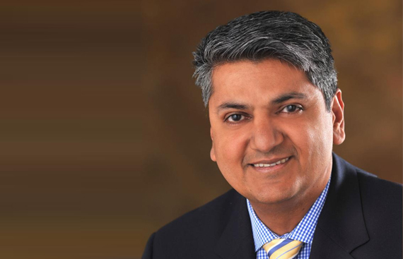 Indian American Physician-Leader Adhi Sharma Appointed as the President of Mount Sinai South Nassau Hospital