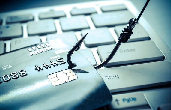 1 in 7 Businesses Experienced Lateral Phishing Attacks: Report