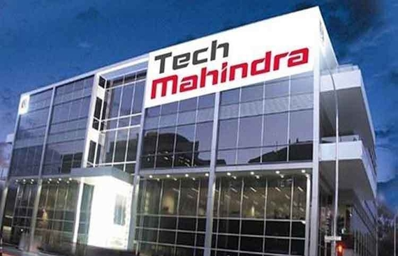 Tech Mahindra to supply RFID access to Indian Navy
