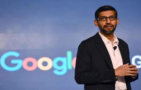 Pichai, Friedman to get 2019 Global Leadership Award