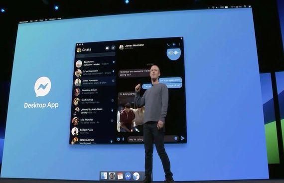 Facebook Launches Dark Mode Beta for Web Interface