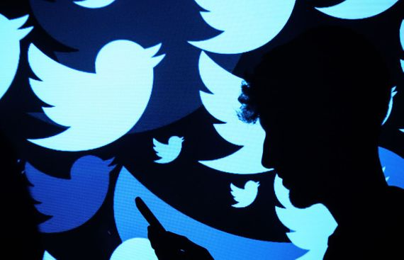 Twitter users in India complain of drop in followers