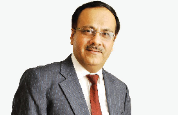 Tech Orientation Reshapes the Pharma Research Sector, Says Manocha