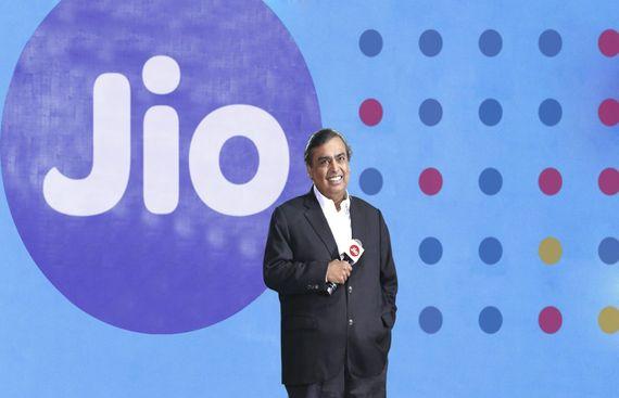 After Jio, Mukesh Ambani bets big on Internet, video streaming market