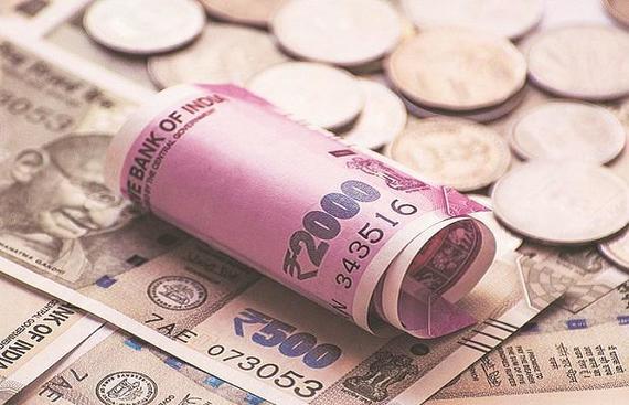 Cash-driven informal credit market reaches $500 bn in India
