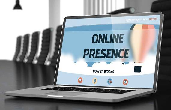 5 Strategies to Strengthen Your Business' Digital Presence
