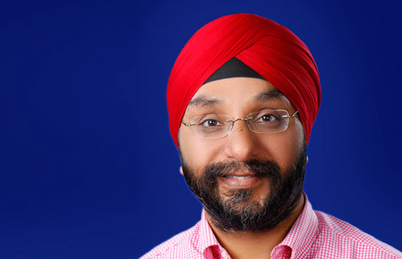 Go Green with Thin Client Computing, Says Gurpreet Singh