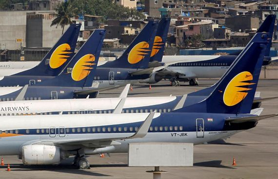 Jet First Indian Company to Face Cross-Border Insolvency