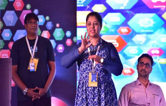 Vestige programme to empower hearing and speech impaired entrepreneurs
