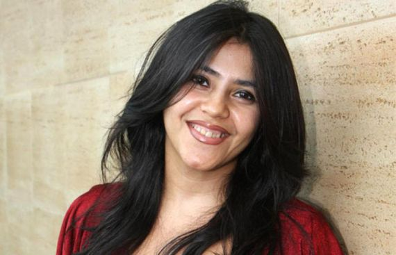 On Ekta Kapoor's Birthday Smriti Pens Special Note