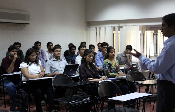 Vacant Seats! Engineering Education in Catastrophe