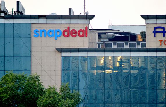 Snapdeal's Sales Touches new Heights this Diwali