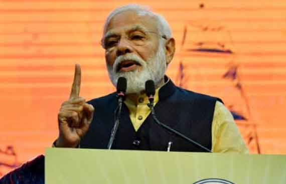 Centre promoting water tourism, riverfront development: PM Modi