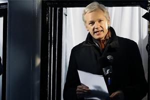 WikiLeaks Founder Julian Assange Launches 'Google Rival'