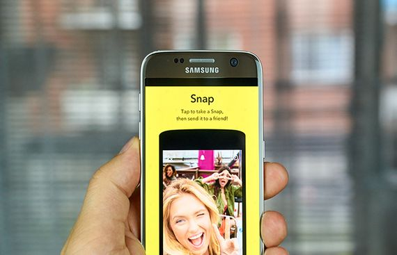 Snapchat to let Users Watch Original 'Creator Shows'