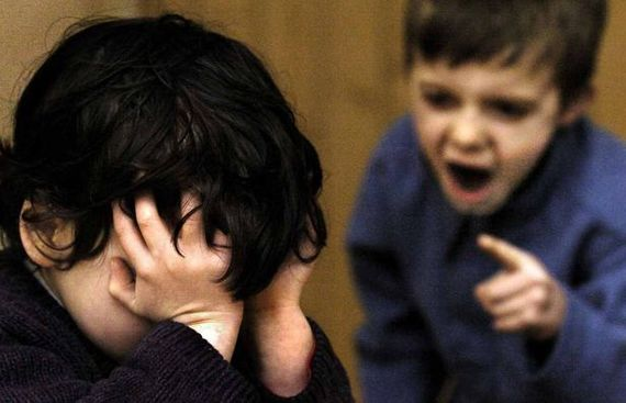 Not Just Peers, Even Siblings Bully Autistic Kids