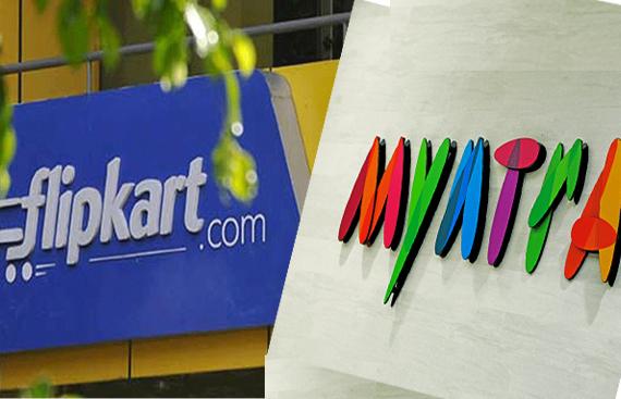 Sriram Venkataraman appointed as Flipkart, Myantra CFO