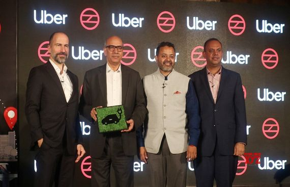 Uber Bus to Launch in Delhi Soon
