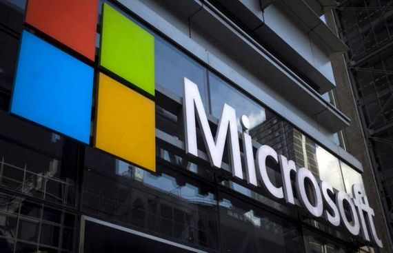 Microsoft's venture fund to invest in Indian startups