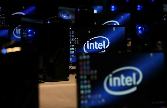 100 devices with 10th Gen chips in India this year: Intel