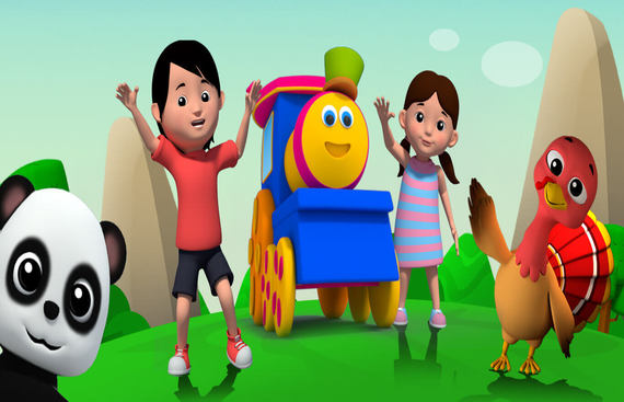 Reliance Jio partners with USP Studios for kids' content