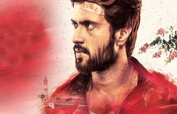 Dear Comrade: Deverakonda & Rashmika Shines As Mass Moments Buried the Message